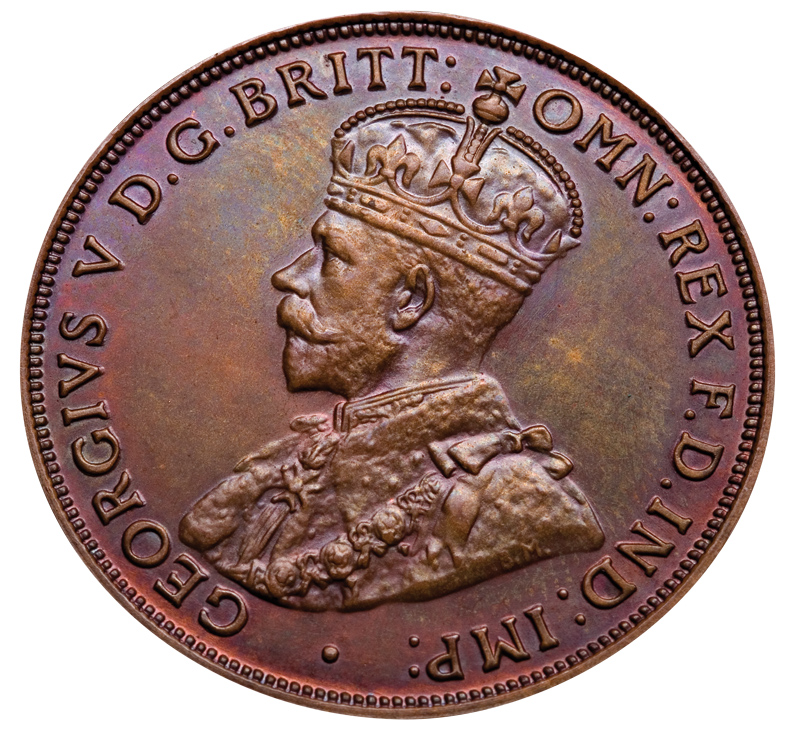 News & Research Market Movements The Proof 1930 Penny